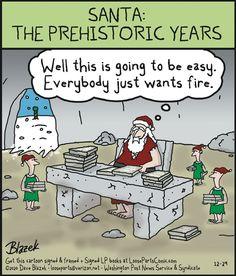 Christmas Comics, Christmas Images, Christmas Humor, Christmas Stuff, Funny Cartoons, Funny Comics, Bizarro Comic, Super Funny Quotes, Book Signing