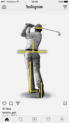 Simple golf tips. Learn the simplest way in order to develop into a much better golf player.