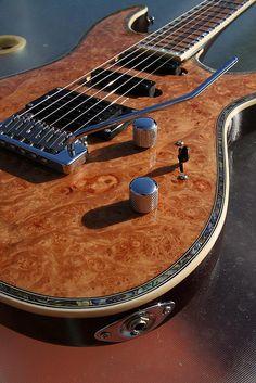mirage guitar