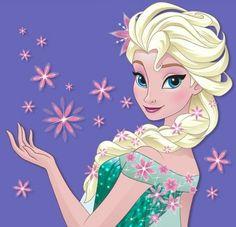 Disney's Frozen Fever:) Frozen Movie, Frozen Elsa And Anna, Disney Frozen, Frozen Wallpaper, Cute Disney Wallpaper, Disney Sketches, Disney Drawings, Elsa Photos, Frozen Coloring Pages