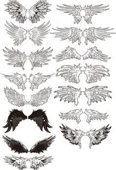 Tattoo sketches 641270434423546746 - Trendy Drawing Sketches Tattoo Wings Ideas Source by nathalieblandel Tattoo Sketches, Drawing Sketches, Drawing Ideas, Drawing Reference Poses, Drawing Base, Drawing Techniques, Art Tutorials, Cool Drawings, Character Art