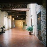 I slept there. Residenza Antica Canonica, Città di Castello (PG).      April 2010 and October 2011