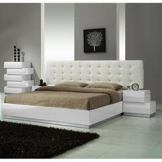 Modern White Bedroom Set latest double bed designs one bedroom apartments in dayton ohio