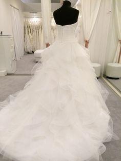 Bridal Dresses, Wedding Gowns, One Shoulder Wedding Dress, Ideas, Fashion, Wedding Dresses, Boyfriends, Weddings, Bride Dresses