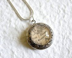 Middle Earth Locket