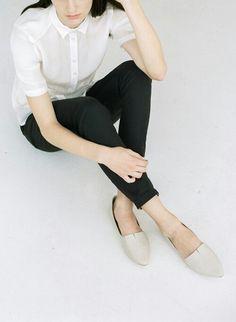 black + white #style #fashion #classicstyle
