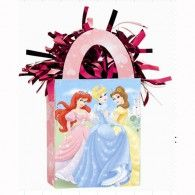 Keep your princess balloons from flying off with a Disney Princess Balloon Weight. This balloon weight features Disney Princess images. 1st Birthday Princess, Disney Princess Party, Princess Theme, 1st Birthday Party Supplies, 4th Birthday Parties, Birthday Ideas, Mini Gift Bags, 1st Birthday Balloons, Princess Balloons