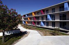 Projekt: Alterszentrum Bruggbach - Walker Architekten AG