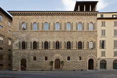 Palazzo Gondi #Tuscany #adsi #Firenze