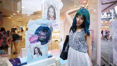 La Carmina is hosting a travel TV show in Asia, for Travel Channel! More info about this upcoming TV series, plus La Carmina's Kpop guide to Seoul, Korea >> http://www.lacarmina.com/blog/2015/06/hongdae-karaoke-kpop-makeup-travel-channel/  cute kpop beauty, etude house korean makeup shop