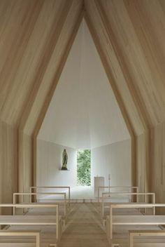 Kapelle Salgenreute   bernardobader.com