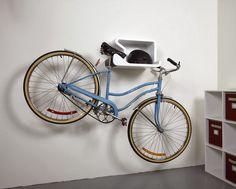 Cabide de bicicleta – Bem Legaus
