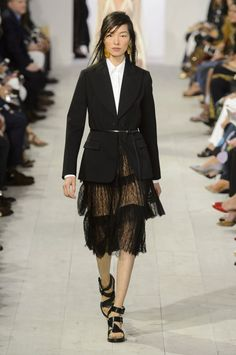 Pin for Later: 42 Spring '16 Runway Looks We Want to See on the Red Carpet Michael Kors