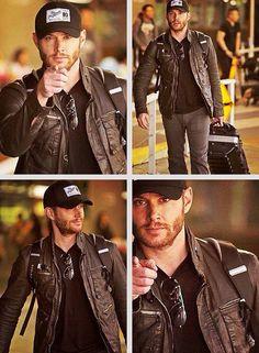 Jensen !
