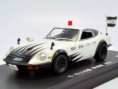 1/43 Nissan Fairlady Z サーキットの狼 新撰組 沖田 京商 http://www.amazon.co.jp/dp/B0044RTFBK/ref=cm_sw_r_pi_dp_sRowub1J9TVH4