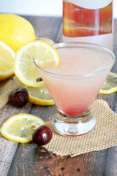 11 Gloriously Boozy Slushies