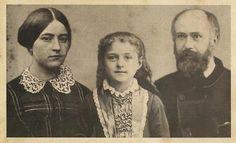 rodziców św. Teresy z Lisieux