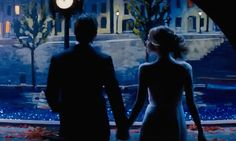 "Ryan Gosling Serenading Emma Stone In ""La La Land"" Will Melt Your Heart"