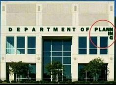 Department of ..... 😂 Tag you friends!! . . . #dribbble#design#webdesign#icon #illustration#dailytype… Text Message Fails, Text Fails, Funny Text Messages, Funny Sign Fails, Funny Memes, Jokes, Hilarious, Memes Humor, Php