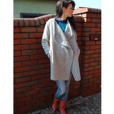 MADINGA ŠILUMA! Natūralios vilnos paltai, apsiaustai ir švarkeliai pigiau…