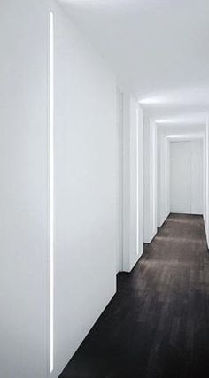 Recessed Lighting... Would be fairly easy to do during construction with LEDs