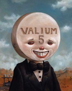 Valium 5 by Bob Dob
