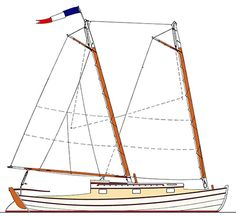 WoodenBoat magazine for wooden boat owners and builders, focusing on materials, design, and construction techniques and repair solutions. Sea Bright, Best Boats, Boat Interior, Charter Boat, Power Boats, Wooden Boats, Boat Building, Water Crafts, Sailing Ships