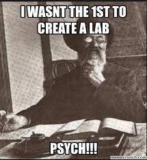 Psychology Exam