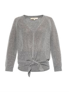 Vanessa Bruno Canis open-weave sweater