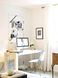 Desk perfection.