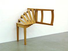 Gunilla Klingberg, Swivel Chair