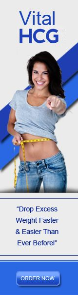 Human chorionic gonadotropins are very effective in weight loss as they can aid in getting rid of fat and releasing it for energy.