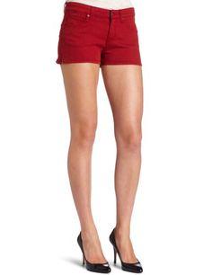 Rich  Skinny Women`s Zuma Short $74.25