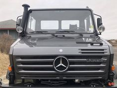 1989 Mercedes-Benz Unimog for sale - Hemmings Motor News Unimog For Sale, Mercedes Benz Unimog, Daimler Ag, Mercedez Benz, Classic Mercedes, Expedition Vehicle, Rigs, Colorful Interiors, Offroad