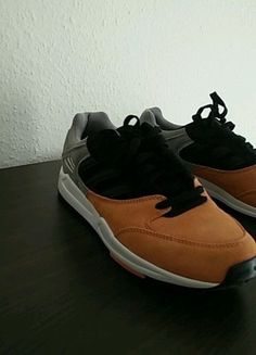 Kaufe meinen Artikel bei #Kleiderkreisel http://www.kleiderkreisel.de/damenschuhe/turnschuhe/126936484-adidas-tech-super-women-gr-39-13