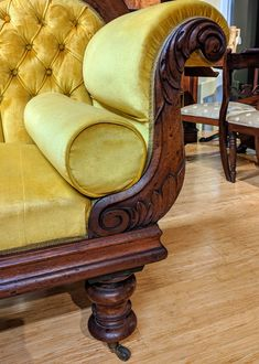 Antique Australian Colonial Cedar Settee | The Merchant of Welby Colonial Furniture, Settee, Country Of Origin, Teak, Upholstery, Sofa, Fancy, Antiques, Antiquities