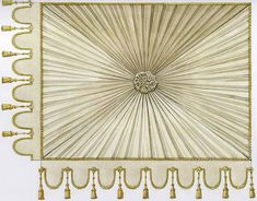 Graham Rust - Designs for Ceilings