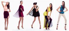 #Interview with #BOEMagazine #Fashion #Brand, Style #AdriannaVoloshchuk #London #Dresses #Elegant #Bright #Summer #Colourful #Womenswear