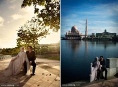 putrajaya wedding photo - Google Search