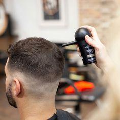 👌Un păr des şi plin de volum face pe oricine să se simtă mai bine. 🤩Nanofibrele Toppik creează instant aspectul unui păr mai des şi plin de volum.