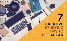 7 Creative Studying Tips to Get Ahead - Community Care College