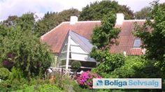 Liebhaver ejendom der skal opleves - tæt på Aarhus Skanderborgvej 150, Haldum, 8382 Hinnerup - Villa #villa #hinnerup #selvsalg #boligsalg #boligdk