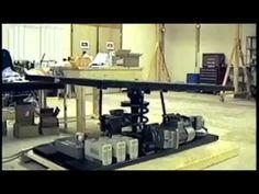 Three Axis (3DOF) Motion Platform - 2000lbs for Simulator (+playlist) - #controlloader, #controlloading, #entertainment simulation systems, #flight controls, #motionbase, #motionplatform, #motionsimulation, #ServosandSimulation, control loader, control loading, entertainment simulation systems, flight controls, motion base, motion platform, motion simulation, Servos and Simulation