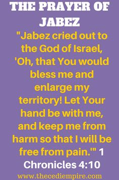 A prayer through which Jabez became a wonder to his world Powerful Morning Prayer, Morning Prayers, Prayer Verses, Faith Prayer, Great Quotes, Me Quotes, Motivational Quotes, Walk In The Spirit, Prayer For Family