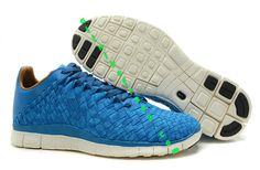 Nike Free Inneva Woven SP Photo Blue