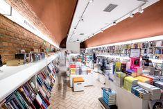 Poznan, knihkupectví