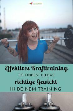 Machst du Krafttraining? Möchtest du besser verstehen, warum Krafttraining funktioniert und was effektives Krafttraining ausmacht? Hier lernst du, welche Bedeutung die Wiederholungszahl, das Gewicht, die richtige Ausführung und die Satzpause haben. Bring dein Training auf ein neues Level!