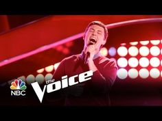 "▶ Caleb Elder Audition: ""Groove Me"" (The Voice Highlight) - YouTube"