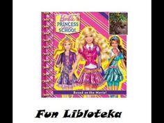 Barbie Princess Charm School Princess Charm School, Barbie Princess, School Fun, Charmed, Reading, Blog, Princess Barbie, Reading Books