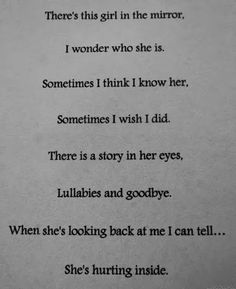 Only Pinterest can put my feelings into words.
